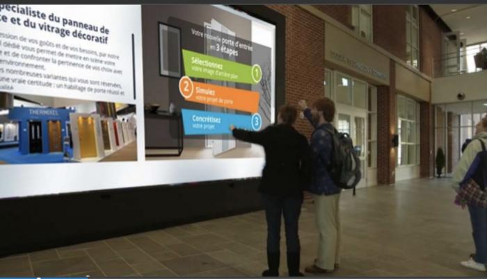 Contexte du projet:  Depuis quelques années, les consoles de jeux vidéo sortent des chambres des adolescents pour venir s'installer dans les laboratoires de recherche, les centres commerciaux ….  Dans ce cadre, nous… Lire la suite